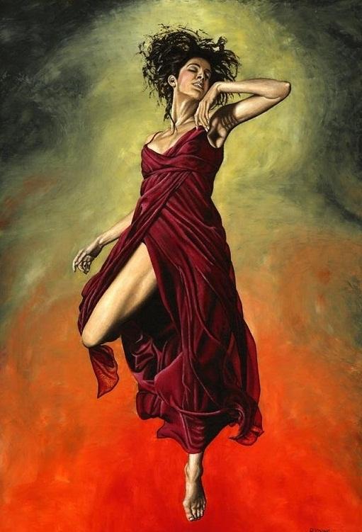 Венера в скорпионе и секс