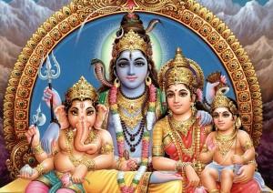планетарные боги индуизма